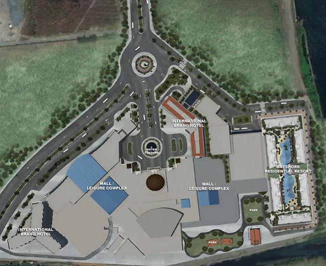 Bayshore Residential Resort 1 By Megaworld