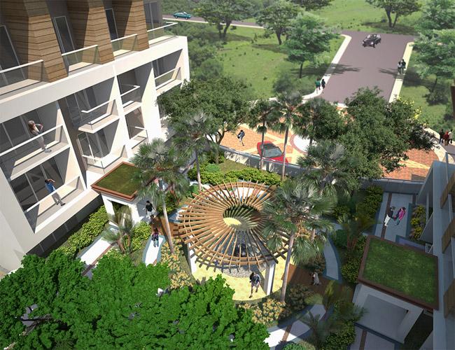 Boracay Belmont Luxury Hotel